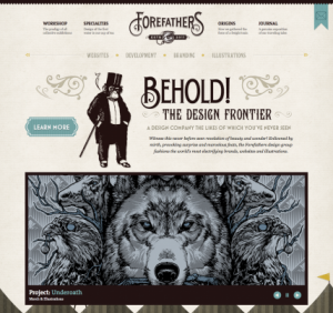 Forefathers-Group-The-New-Design-Frontier