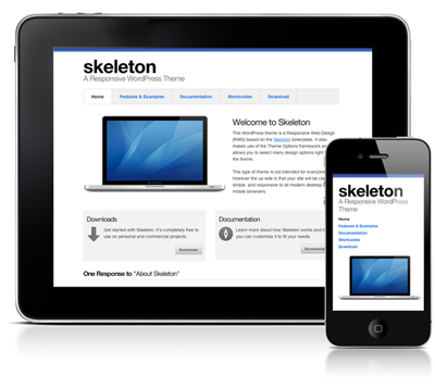 skeleton-wordpress-framework